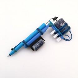 Blue Toothbrush Handmade...