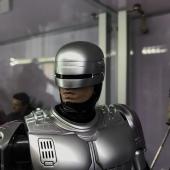 Hot toys Robocop