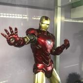 Hot toys iron man mark Vi