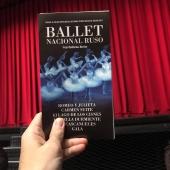 Ballet el Cascanueces , con la mejor compañia🤗🤗🤗🤗
